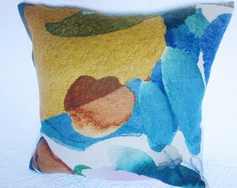 SALE Bluebellgray 43 x 43cm cushion cover