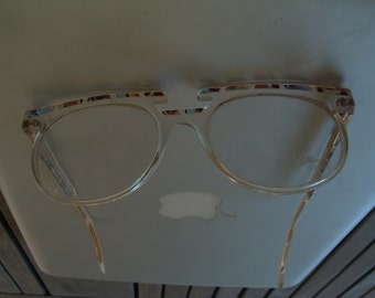 CAZAL eyeglasses never been worn made in Germany circa 1960's