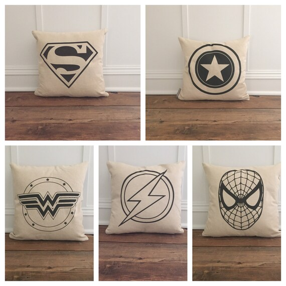 Vintage Superhero 74