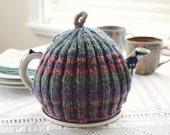 Tea Hugger - PDF Knitting Pattern