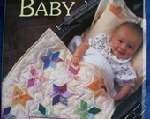 Patchwork Baby Original Patchwork & Quilted Designs by Christine Donaldson