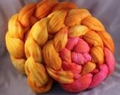 Grapefuit - Merino/Superwash Merino/Silk