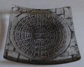 NYC manhole cover - CON EDISON
