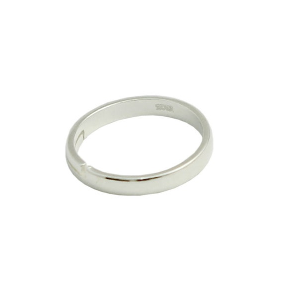 sterling silver rings for unique silver rings for