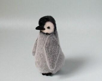Penguin - Pdf Sewing Pattern