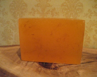 Island Nectar Soap Bar