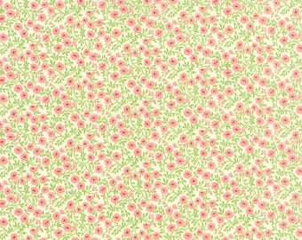 Moda Hello Darling Dainty Cream (55117 14) - 1 yard