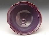 Handmade Pottery Bowl Lav...
