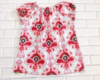 18 Month Peasant Dress Ready to ship