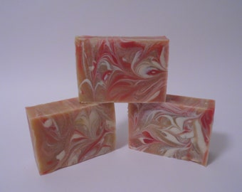 Refresh-Mint - Handmade Cold Process Soap