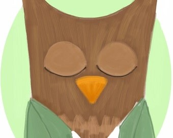 Bennie // Owl
