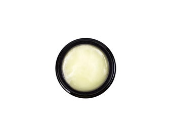 HERBAL INFUSED COCONUT Beauty Oil for Face, Body, Hair, Bath - External + Internal Use - Wildcrafted & Organic All Purpose Healing 100ml