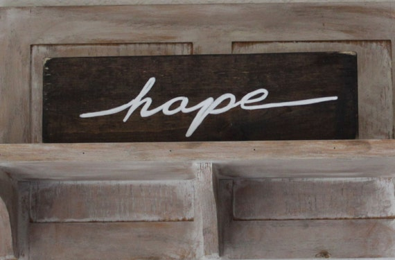 Items similar to inspirational wooden sign home decor