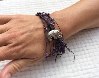 Purple Pachyderm
