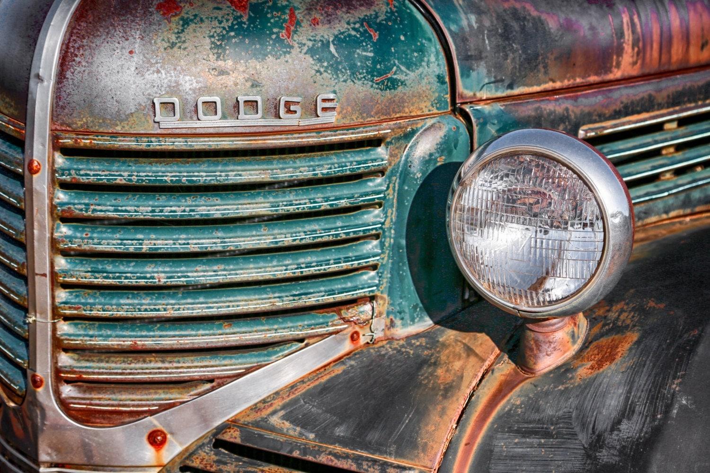 40s dodge pickup 1940s dodge ram boyfriend gift dad gift mens zoom amipublicfo Images