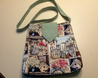 Garden Lovers Handbag