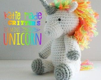 The Mini Unicorn