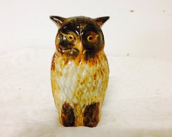 Wise Owl Collectable