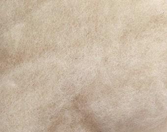 Organic Stuffing Wool