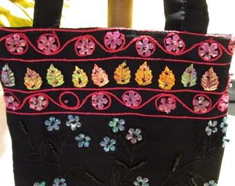 Vintage So Ho Style Hand bag