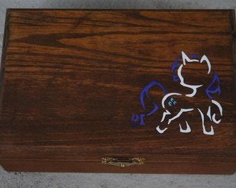 Rarity: My Little Pony Box