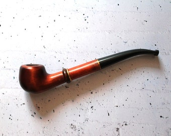 Tobacco pipe. wooden pipe. smoking bowl. wood tobacco pipe. smoking pipes. wood pipe. tobacco bowl. wooden pipes. wooden carved pipe