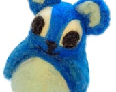 Japanese Anime Inspired Needle Felt Doll For kids Available for a limited time