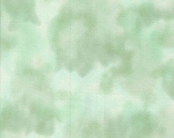 Fabric Freedom 'Reduced Price' Perfect Palette H50-62 Lichen Patchwork Quilting