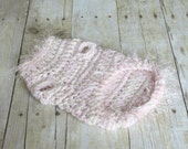 Extra Small Dog Clothes - Dog Sweater Clothing - X- Small Breed Dog - Pet Wear - Dog Coat - Made to Order