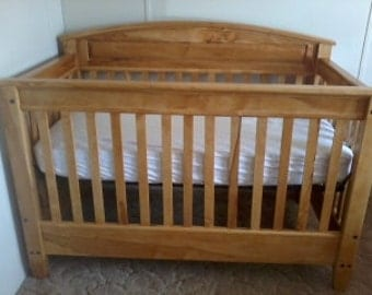 3 in one baby bed