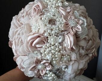 Bridal Bouquet beautiful flowers