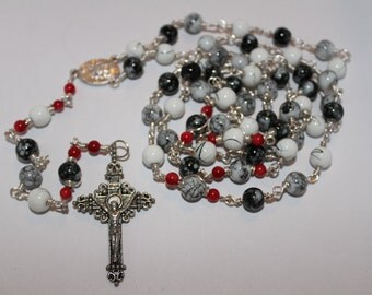 Ecce Homo Rosary