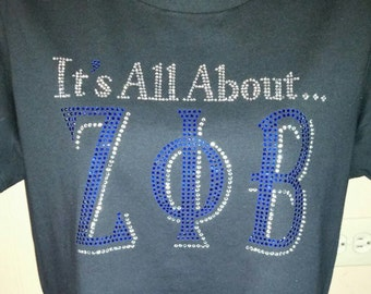 It's All About ZETA