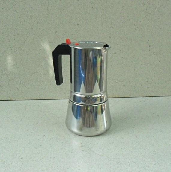 Best Coffee Maker Italy : Italian stove top espresso maker / coffee maker. Alimenti