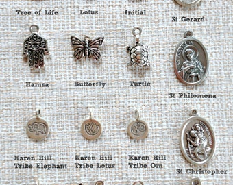 Choose Your Own Fertility Charm!