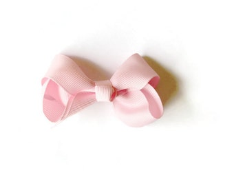 pink bow hair clips for kids, hair clips, accessories clips,