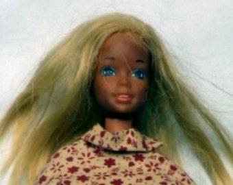 Barbie doll, 1966