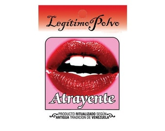 (Love powders) attractant powders powder attractant (Powder Love)