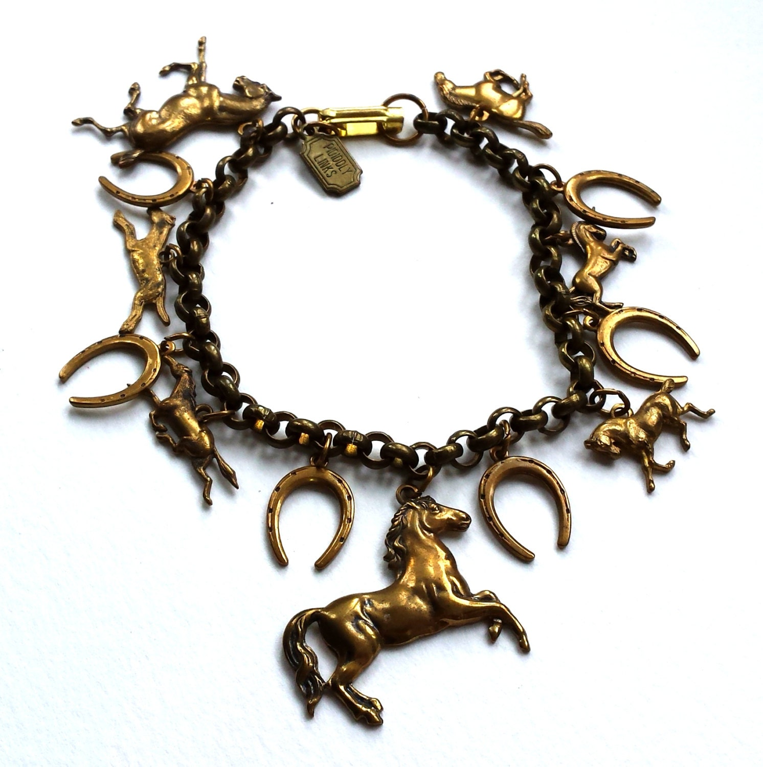 bracelet horse charms just another wordpress site