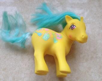 Sanddigger My Little Pony G1
