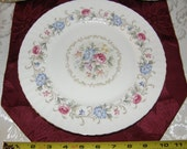 Paragon Chatelaine Fine Bone China Dinner Plates