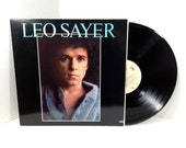 Leo Sayer vinyl record Warner Bros Records BSK 3200