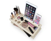 Gift For Her - Kennedy Beauty Station | Daily Make-up Organizer - Fast Shipping