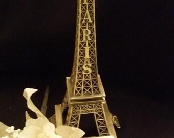 Eiffel Centerpiece, Eiffel Tower Decor, Paris Centerpieces, Paris Theme Wedding, Paris Baby Shower Centerpieces, Black Eiffel Tower, Paris