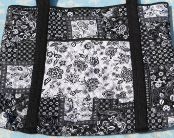 Boppy Pillow Quilted Carry Bag