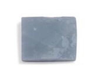 Oregon Blue Opal Baguette Rough Cut Cabochon Loose Gemstone 1A Quality 10x8mm TGW 2.60 cts.