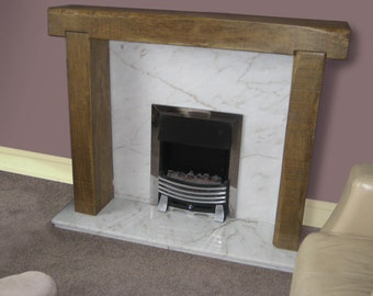 The Chunky Henge Fire Surround