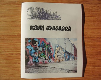 Urban Ephemera