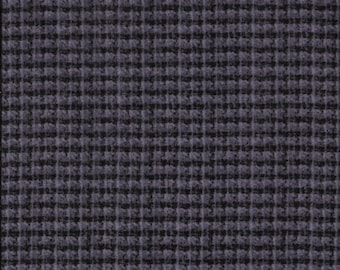 45'' Maywood Studios Purple Double Weave Woolies Flannel MASF 18504-VB by the Yard