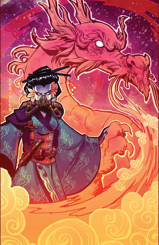 official 2015 dragoncon badge art print